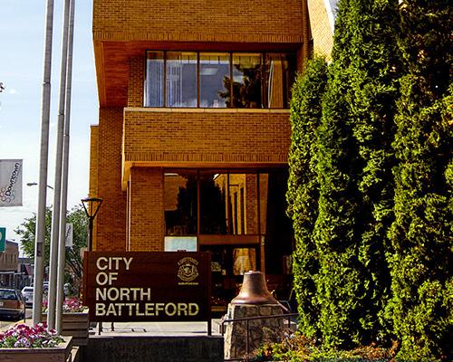 Orthotics Service in North Battleford, Saskatchewan, Canada