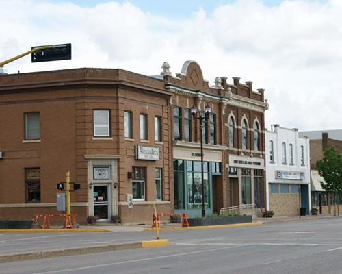 Orthotics Service in Yorkton, Saskatchewan, Canada