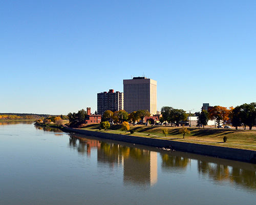 Orthotics Service in Prince Albert, Saskatchewan, Canada